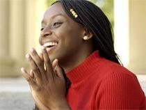 Chimamanda Ngozi Adichie © Karen Jackson