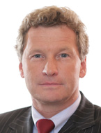 Bernd Buchholz, CEO G+J