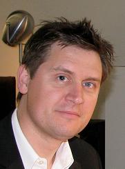 Andrew Wilkins of WilkinsFarago