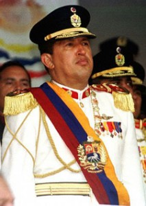 Hugo Chavez is no friend to independent publishing