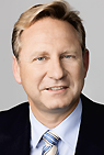Hartmut Ostrowski Chairman and CEO, Bertelsmann AG