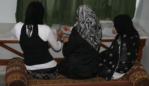 Afghanistan women writers
