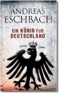 Andreas Eschbach book cover