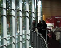 TOC Frankfurt