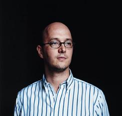 Michael Zöllner (photo Albrecht Fuchs)
