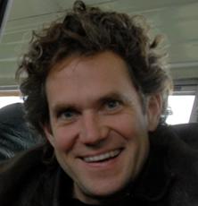 Jerome Kramer