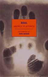 Soul by Andrei Platonov