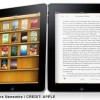iPad as ebook reader