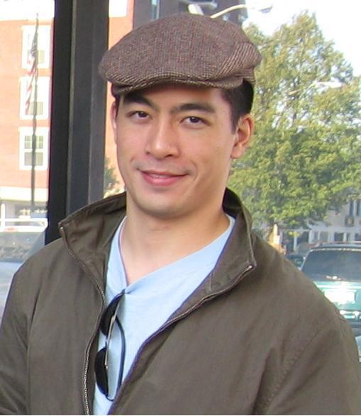 Lewis Manalo
