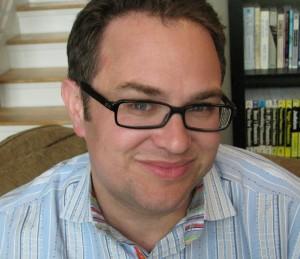 Kevin Smokler