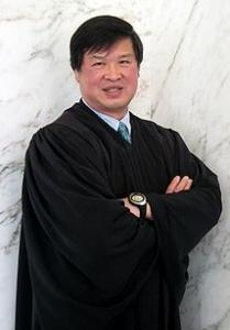 Judge Danny Chin