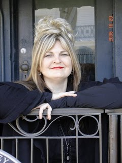 Kathy Patrick