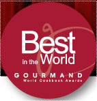 Gourmand Cookbook Awards