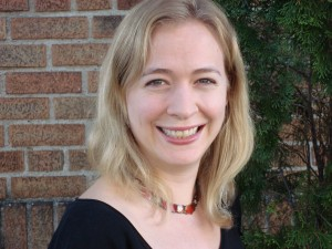 Liz Scheier