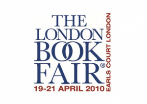 London Book Fair logo