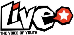 Live Magazine Logo
