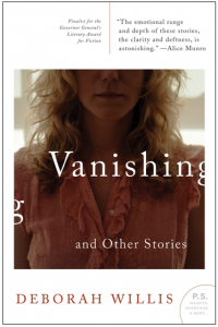 The Vanishing by Deborah Willis