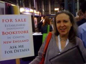 bookstore for sale
