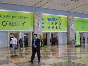 web 20 expo hall