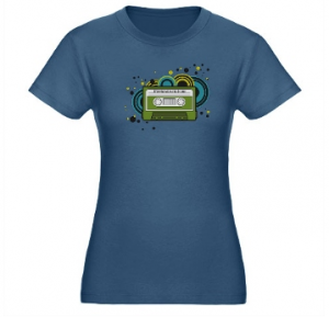 ebooks tshirt