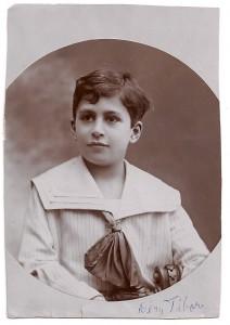 Tibor Dery