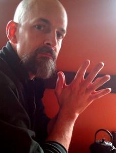 Mongoliad creator Neal Stephenson