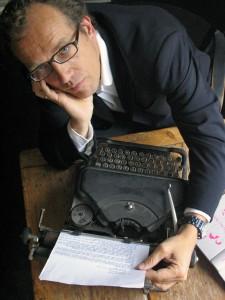 Joost Nijsen of Podium (c) Hannie van Herk