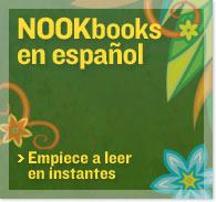 nookbooks en espanol