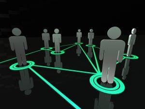 social reading network