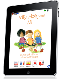 ipad ebook app