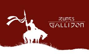 Runes of Gallidon