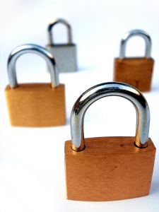 padlock drm