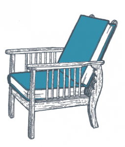 Dialogue Chair
