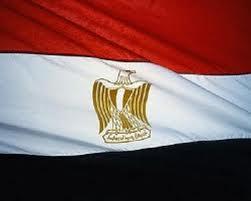 Egyptian flag 2