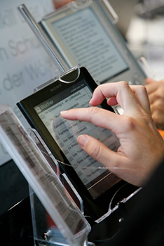 digital media frankfurt book Fair