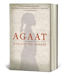 Agaat by Marlene van Niekerk