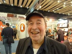 Ernest Hecht