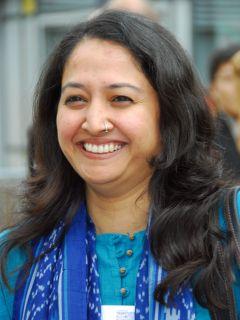 Vinutha Mallya