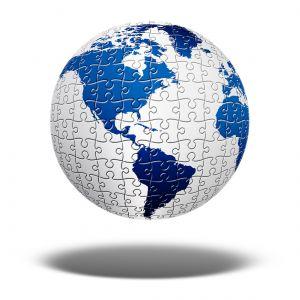global partnerships
