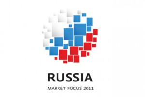 Russia Market Focus, London Book Fair