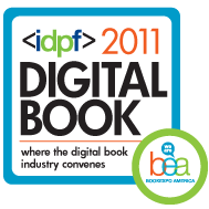 IDPF Digital Book Conference 2011