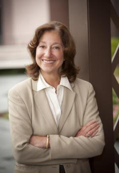 Tina C. Weiner, director of the Yale Publishing Course