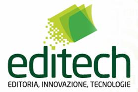 Editech logo