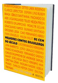 Best of Brazilian Short Stories Anthology