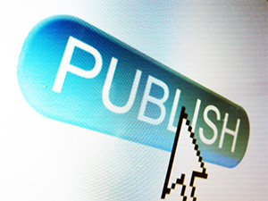 digital self publishing