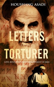 Letters to My Torturer book cover