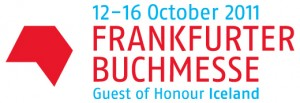 Frankfurt Book Fair 2011 logo