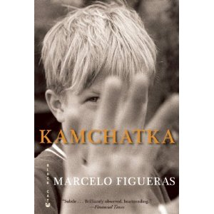 Kamchatka by Marcelo Figueras