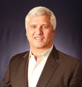 Kent Freeman, VitalSource President