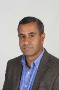 Sulieman Mleahat